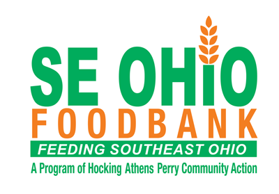 SE Ohio Foodbank logo