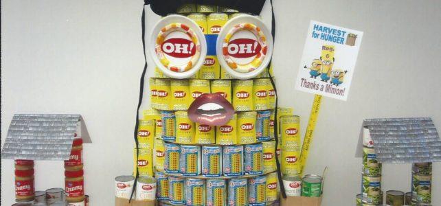 Donor Spotlight – Ohio Lottery (Athens Regional Office)