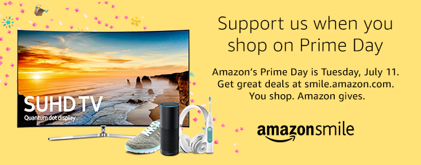 Amazon Prime Day – July 11th