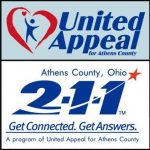 United Appeal 211 logo